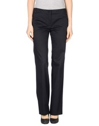 Naf Naf Casual Pants Black