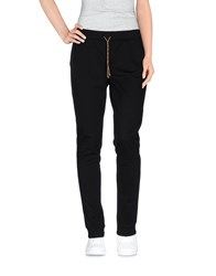 Manila Grace Trousers Casual Trousers Women Black