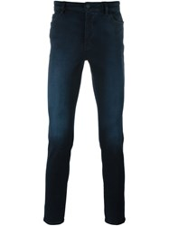 Neuw 'Hell Skinny Travaille' Jeans Blue