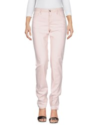 Theory Jeans Light Pink