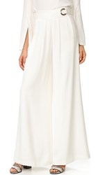 Ramy Brook Beth Pants Soft White