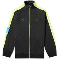 Puma X Ader Error T7 Track Top Black