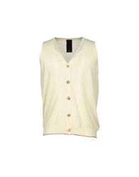 People Cardigans Ivory