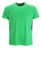 Polo Sport Ralph Lauren Sports Shirt Preppy Green