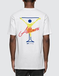 Alltimers Sealed T Shirt