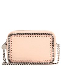Stella Mccartney Falabella Cross Body Bag Pink