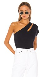 Bailey 44 Athena Top In Navy. Midnight Blue