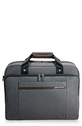 Men's Briggs And Riley 'Kinzie Street' Cabin Bag Grey