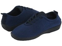 Arcopedico Ls Navy Women's Lace Up Casual Shoes
