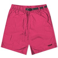 Gramicci Shell Packable Short Pink