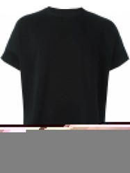Maison Martin Margiela Boxy Fit T Shirt Black