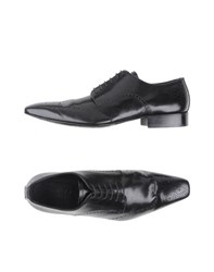 Canali Footwear Lace Up Shoes Men