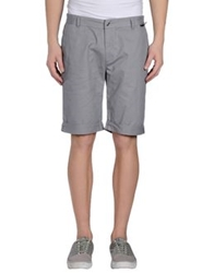 Eleven Paris Bermudas Grey