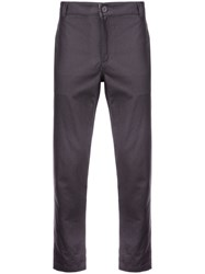 Dickies Construct Slim Fit Chino Trousers Black