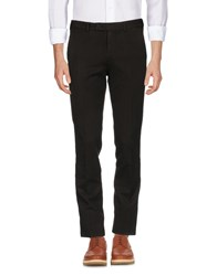 Aspesi Casual Pants Dark Brown