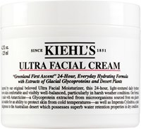 Kiehl's Since 1851 Ultra Facial Cream Colorless No Color