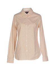 Tommy Hilfiger Shirts Shirts Women Brown