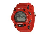 G Shock Rescue Series G7900 Red Watches