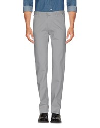 Betwoin Casual Pants Light Grey