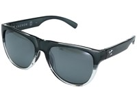 Kaenon Moonstone Greys Grey 12 Polarized Black Mirror Sport Sunglasses Blue