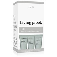 Living Proof Full Travel Kit Haircare Gift Set