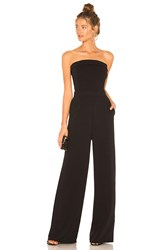 c4a1286e273 Cupcakes And Cashmere Carrisa Jumpsuit Black