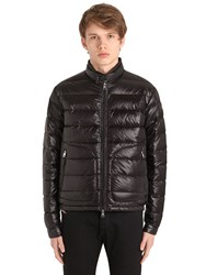 Moncler Acorus Lightweight Nylon Down Jacket