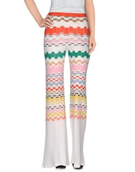 Missoni Mare Trousers Casual Trousers Women