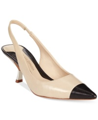 Carolinna Espinosa Carina Slingback Dress Pumps Women's Shoes