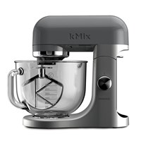 Kenwood Kmix Boutique Stand Mixer Grey Kmx50ggy