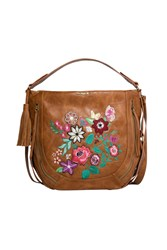 Desigual Marteta Lily Bag Red