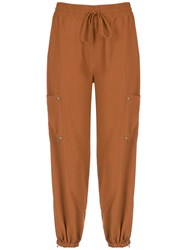 Spacenk Nk Jogging Trouseres Brown