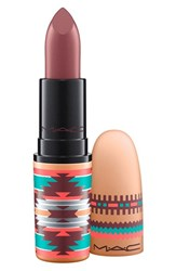 M A C Mac Lipstick Hot Chocolate Limited Edition