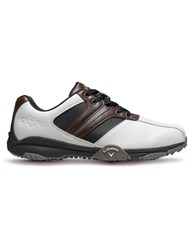 Callaway Chev Comfort Golf Shoes Winter White