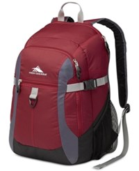 High Sierra Sportour Laptop Backpack