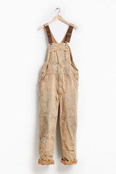 Urban Outfitters Vintage Canvas Overall Assorted