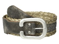 Leather Rock 1766 Taupe Natural Women's Belts