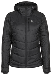 Salomon Light Jacket Black