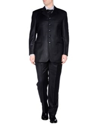 Tiziano Reali Coats And Jackets Black