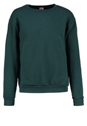 American Apparel Sweatshirt Forest Green