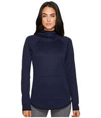 New Balance Accelerate Fleece Hoodie Pigment Women's Fleece Multi