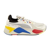 Puma Rs X Colour Theory Trainers Wh