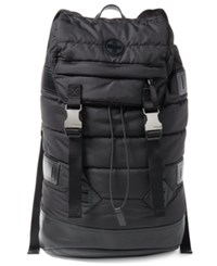 Polo Ralph Lauren Men's Alpine Quilted Backpack Black