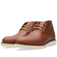 Red Wing Shoes Red Wing 3140 Heritage Work Chukka Oro Iginal