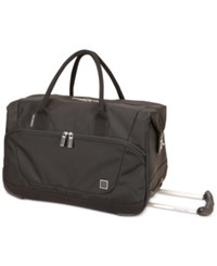 Ricardo Palm Springs 20 Rolling City Duffel Bag Black