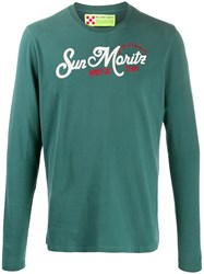 Mc2 Saint Barth Moritz Long Sleeved T Shirt 60
