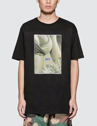 Undefeated Crop T Shirt