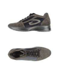 Alberto Guardiani Footwear Low Tops And Trainers Women Lead