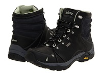 Ahnu Montara Boot Black Women's Hiking Boots