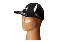 Cinch Mid Profile Athletic Black Caps